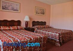 Royal Century Hotel - Inglewood - Κρεβατοκάμαρα