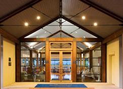 Oaks Cypress Lakes Resort - Pokolbin - Gebäude