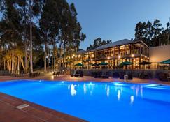 Oaks Cypress Lakes Resort - Pokolbin - Pool