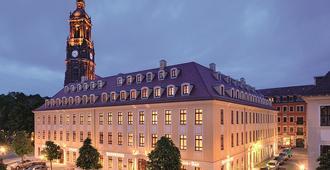 Relais & Châteaux Bülow Palais - Dresden - Outdoor view