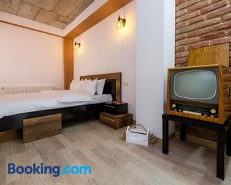 Ma Xata - Tbilisi - Bedroom
