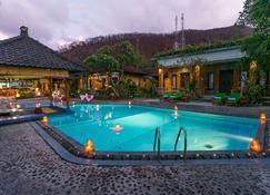 Ashyana Candidasa Beach Resort - Manggis - Pool