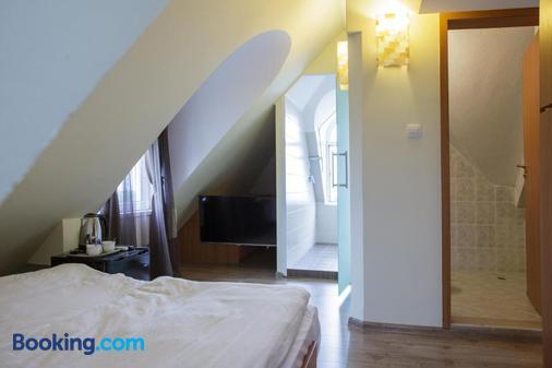 Hotel Duchess - Thành phố Varna - Phòng ngủ