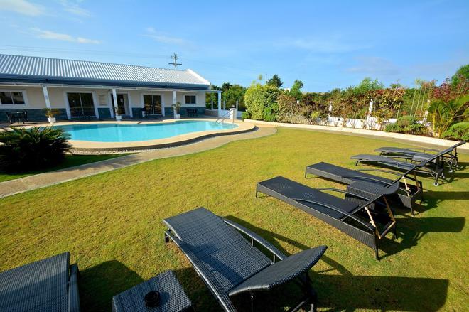 Olivia Resort Homes - Panglao - Πισίνα