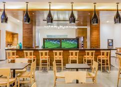Fairfield Inn & Suites Queretaro Juriquilla - Juriquilla - Restaurante