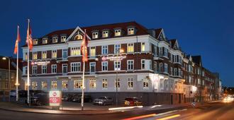 Best Western Plus Hotel Kronjylland - Randers - Building