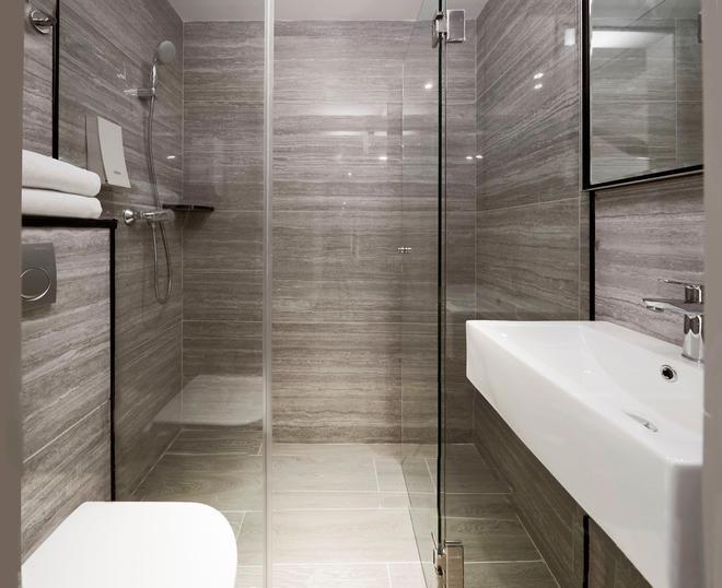 Hotel 81 Orchid - Singapore - Bathroom