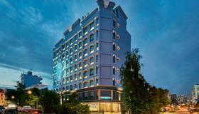 Hotel 81 Orchid - Singapura - Edifício