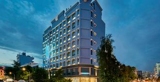 Hotel 81 Orchid - Singapore - Building