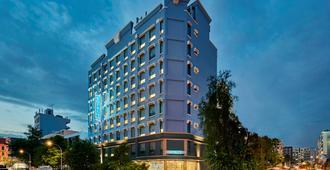 Hotel 81 Orchid - Σιγκαπούρη - Κτίριο