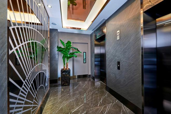 Hotel 81 Orchid - Singapore - Lobby