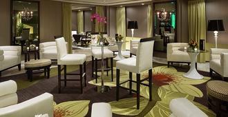 Hotel Nikko San Francisco - סן פרנסיסקו - מסעדה