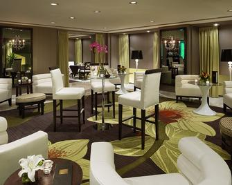 Hotel Nikko San Francisco - San Francisco - Restaurant
