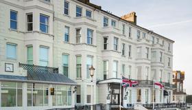 The Langham Hotel - Eastbourne - Edificio