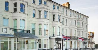 The Langham Hotel - Eastbourne - Edificio