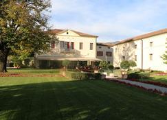 Hotel Villa Ca' Sette - Bassano del Grappa - Building