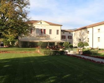 Villa Ca' Sette - Bassano del Grappa - Building