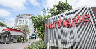 Northgate Ratchayothin - Bangkok - Building