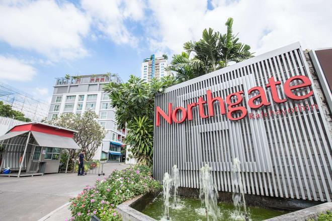 Northgate Ratchayothin - Bangkok - Building