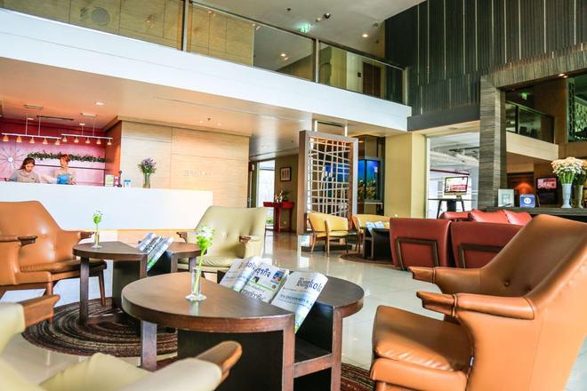 Northgate Ratchayothin - Bangkok - Lobby