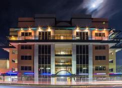 Hotel Tropico Inn - San Miguel - Bygning