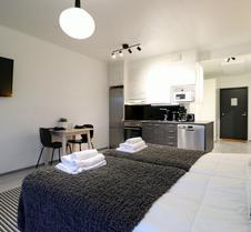 Studio apartment in Vantaa, Gammelkullantanhua 3