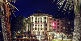 Mercure Hotel Düsseldorf City Center - Ντίσελντορφ - Κτίριο