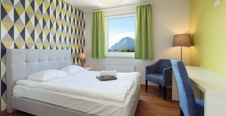 Marmota Hostel - Innsbruck - Bedroom