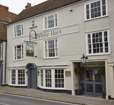 White Hart Hotel by Greene King Inns