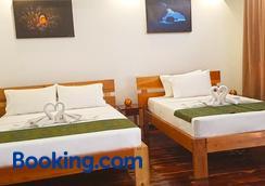 Divegurus Boracay Beach Resort - Boracay - Phòng ngủ