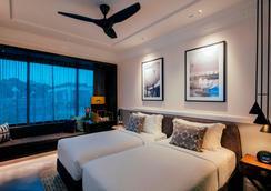 Grand Park City Hall - Singapur - Habitación