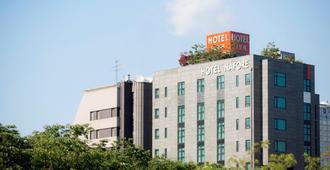 Hotel Nafore - Séoul - Bâtiment