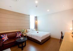 Hotel Nafore - Soul - Makuuhuone