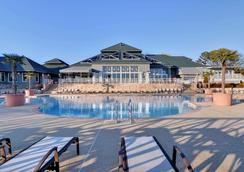 Kingsmill Resort - Williamsburg - Bể bơi