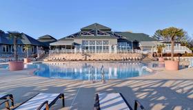 Kingsmill Resort - Williamsburg - Uima-allas