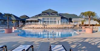 Kingsmill Resort - Williamsburg - Pool