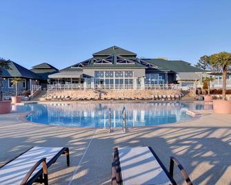 金斯米爾度假酒店 - 威廉斯堡 - 威廉斯堡(弗吉尼亞州) - 游泳池