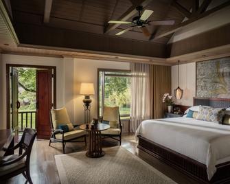 Four Seasons Resort Chiang Mai - Chiang Mai - Bedroom