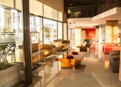 Mds Hotel Calama - Калама - Лоббі