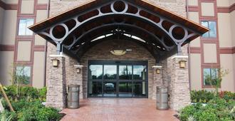 Staybridge Suites Houston - Iah Airport, An IHG Hotel - Houston