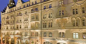 Hotel Paris Prague - Prague - Building