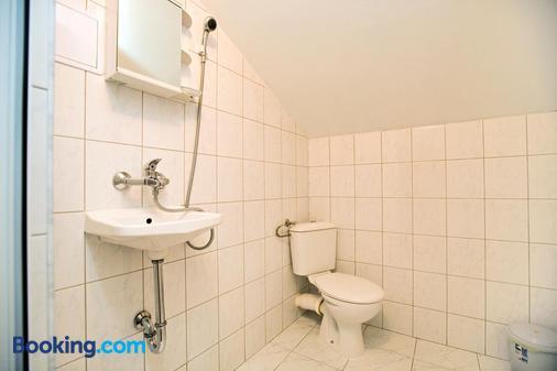 Guest Rooms Plovdiv - Plovdiv - Bathroom