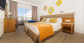 Globales Pionero Hotel - Santa Ponsa - Bedroom