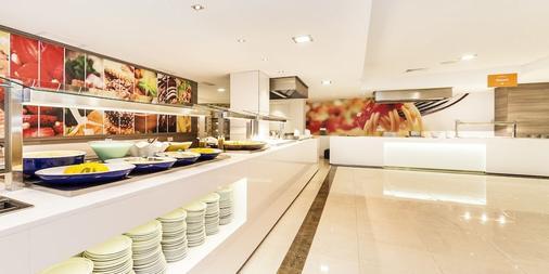 Globales Pionero - Khu nghỉ mát Santa Ponsa - Buffet