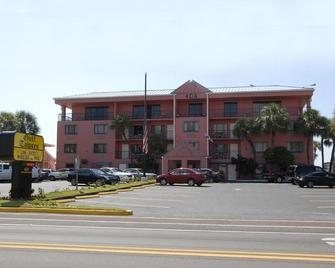 Gulf Towers Resort Motel - Indian Rocks Beach - Building