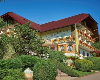 Silberkönig Schwarzwald Hotel Ringhotel - Bleibach - Edificio