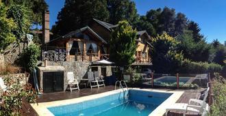 Las Cumbres Apart & Suites - San Martín de los Andes - Pool