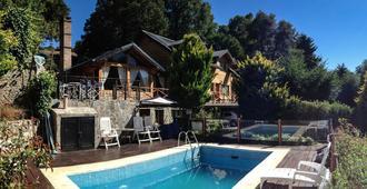 Las Cumbres Apart & Suites - San Martín de los Andes