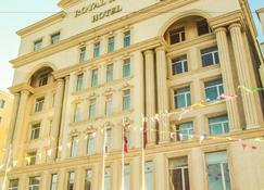 Royal House Hotel 2 - Ulaanbaatar - Building