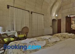 View Cave Hotel - Göreme - Habitación